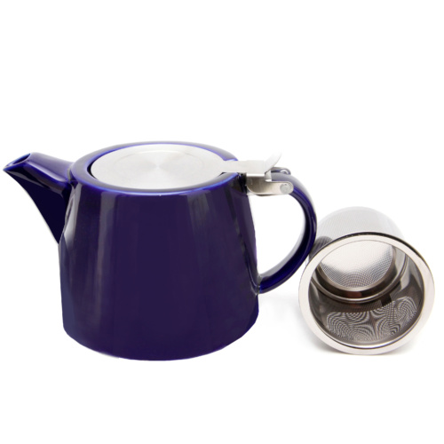 Filter Teapot Cobalt Blue