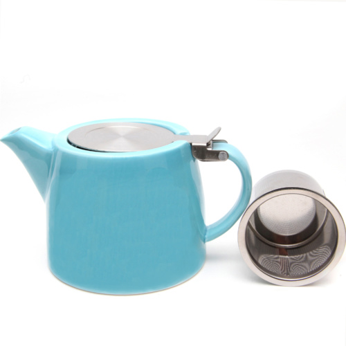 Filter Teapot Turquoise