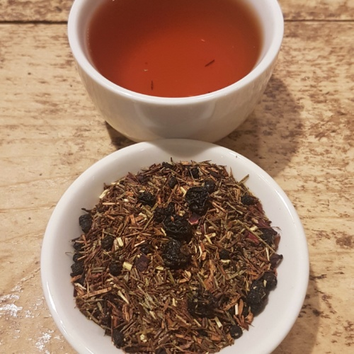 Rooibos Blackcurrant