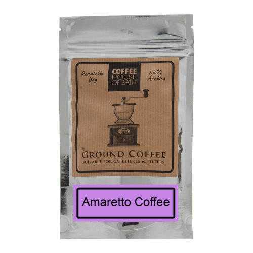Amaretto Coffee Ground