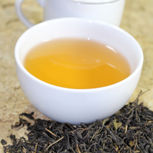 Huang Xiao Yellow Tea