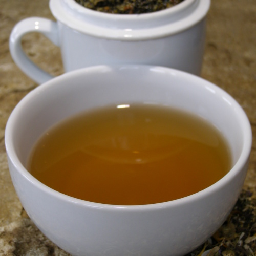 Tea for Good Digestion