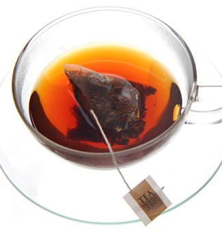 Bath Afternoon Tea Bags