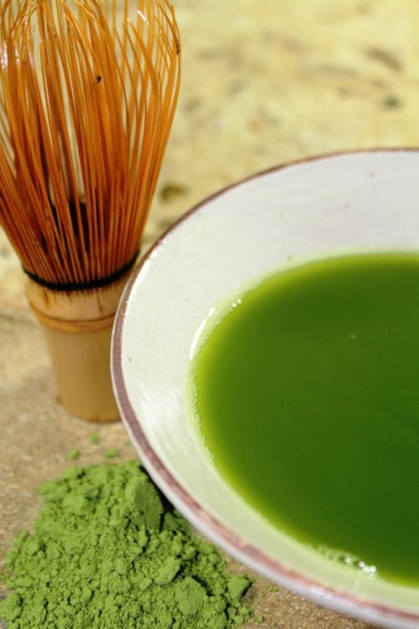 Organic Matcha Asagiri