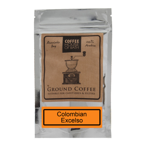 Colombian Excelso Ground