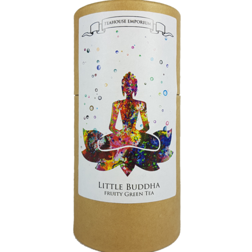 Gift Tube Little Buddha