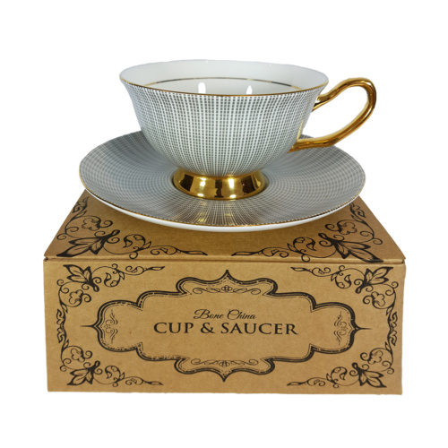 Duke Cup and Saucer