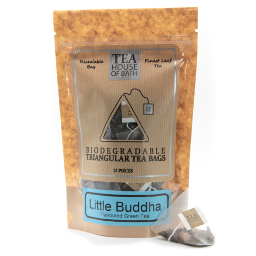 Little Buddha Tea Bags