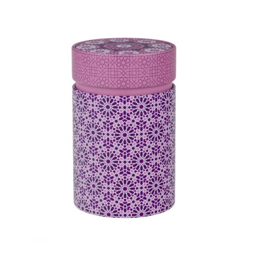 Mosaic Pink Caddy 150g