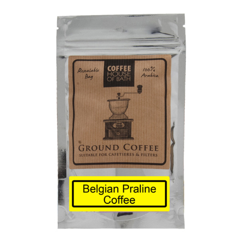 Belgian Praline Ground Coffee