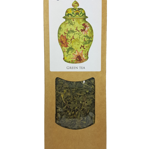 Gift Box China Sencha