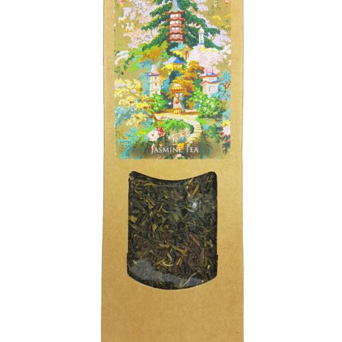 Gift Box Jasmine Tea