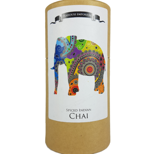 Gift Tube Chai Black Tea