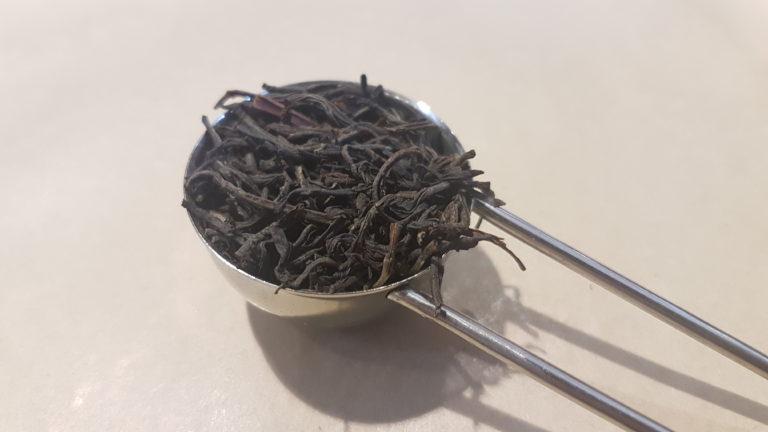 Rwanda Rukei OP loose leaf tea