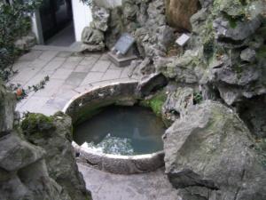 Longjing Well