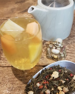 Little Buddha Iced Tea