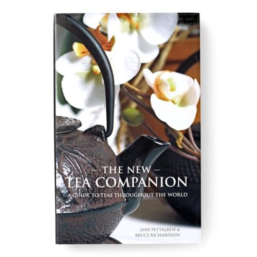 The New Tea Companion Book