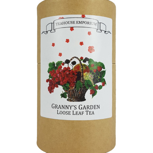 Loose Leaf Granny