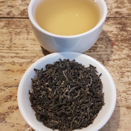 Darjeeling Castleton First Flush