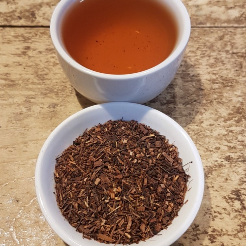 Rooibos and Honeybush