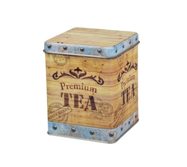 Premium Tea Caddy 100g
