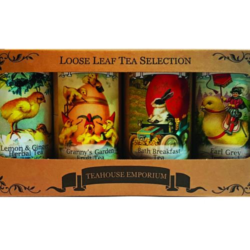 Easter Loose Leaf Gift Box