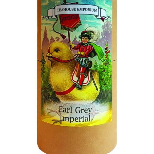 Easter Earl Grey Imperial Loose Leaf Gift Tube