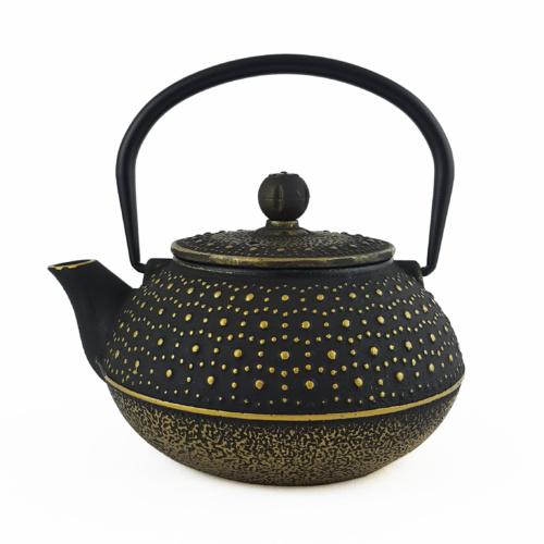 Cast Iron Teapot Tokyo